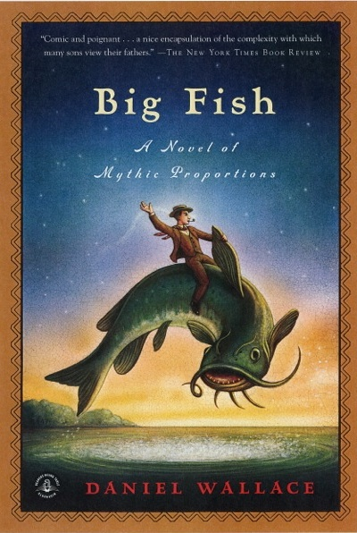 big fish alexander kosoris
