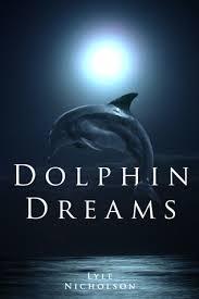 Dolphin Dreams Cover