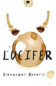 Lucifer Cover