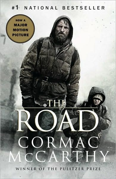 relationship between father and son in the road cormac mccarthy